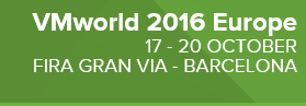 Subscribe to VMworld 2016 EMEA