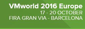 Subscribe to VMworld 2016 EMEA