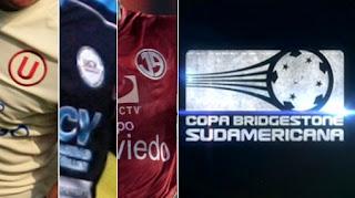 Llaves Semifinales de la Copa Sudamericana 2011
