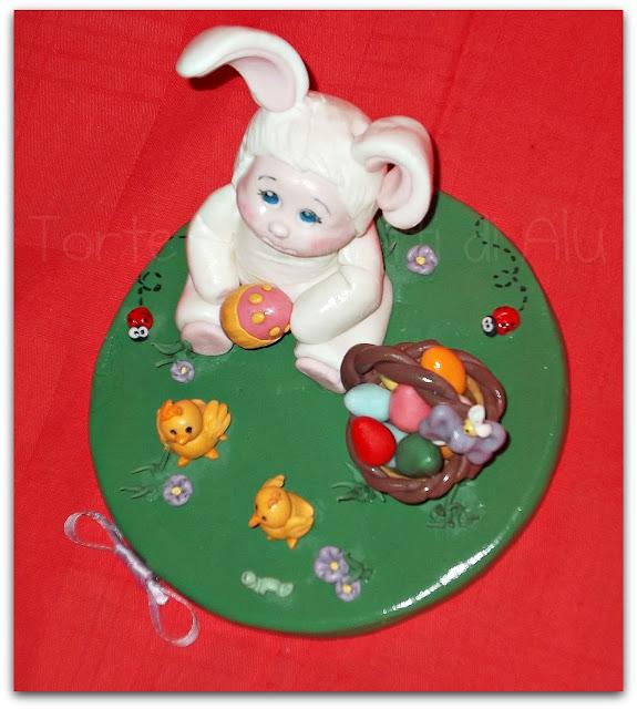Palermo Cake