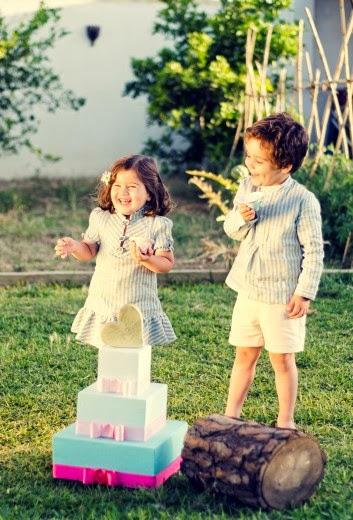 comprar ropa para niños sevilla