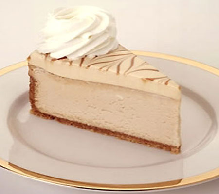 Dulce de Leche Caramel Cheesecake™ Recipes