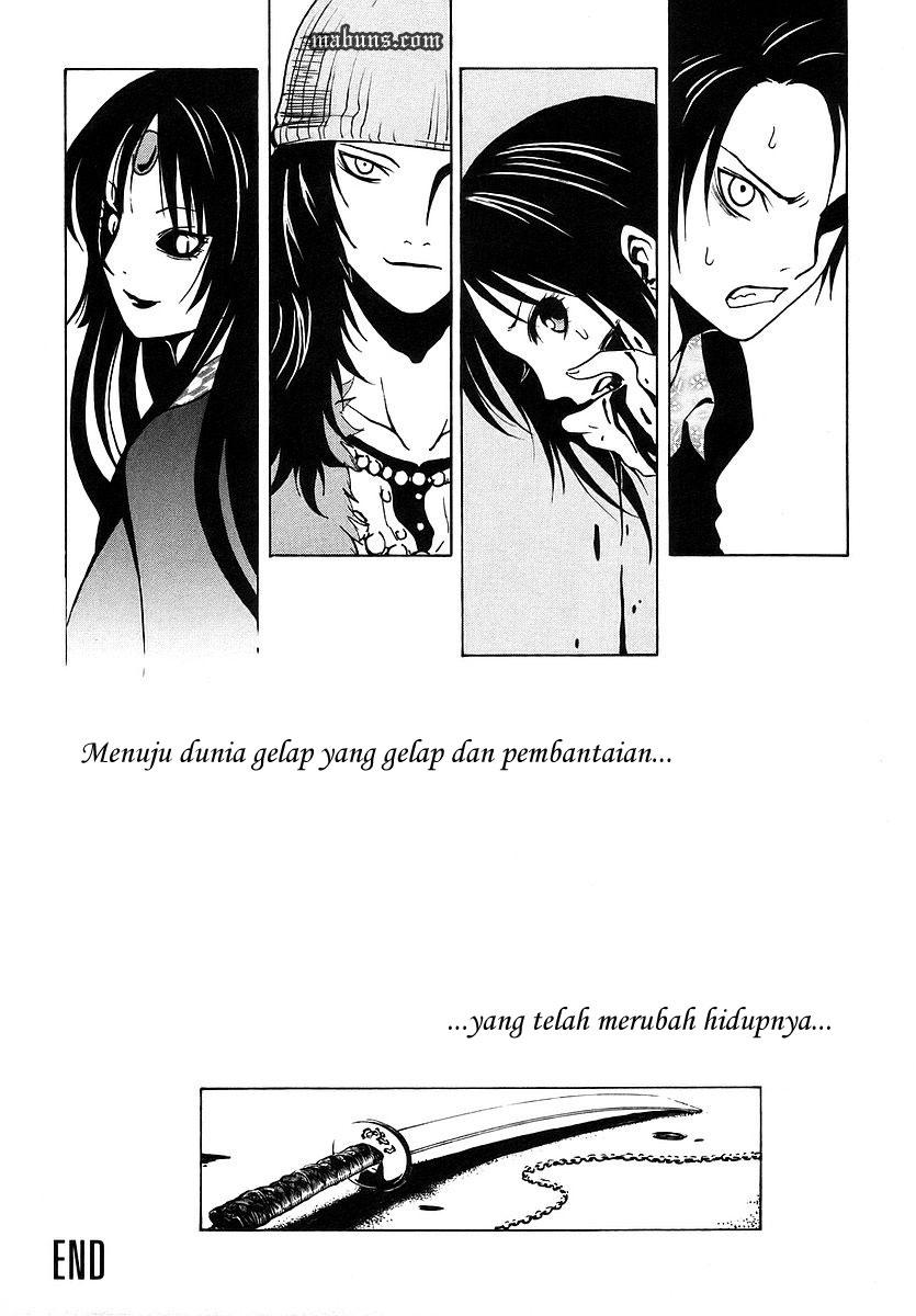 Dilarang COPAS - situs resmi www.mangacanblog.com - Komik ga rei 004 5 Indonesia ga rei 004 Terbaru 47|Baca Manga Komik Indonesia|Mangacan