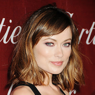 Olivia Wilde reveals she made the first move on fiancée Jason Sudeikis