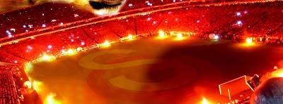 Galatasaray kapak fotoğrafları