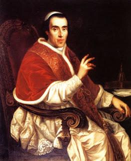 Pio VII - curiosidades históricas