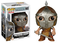 Funko Pop! Whiterun Guard