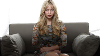 Jennifer Lawrence wiki and pics