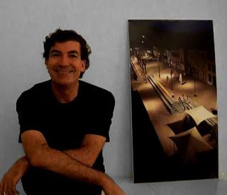 entrevista a Enric Massip-Bosh fundador del estudio Barcelonés  EMBA
