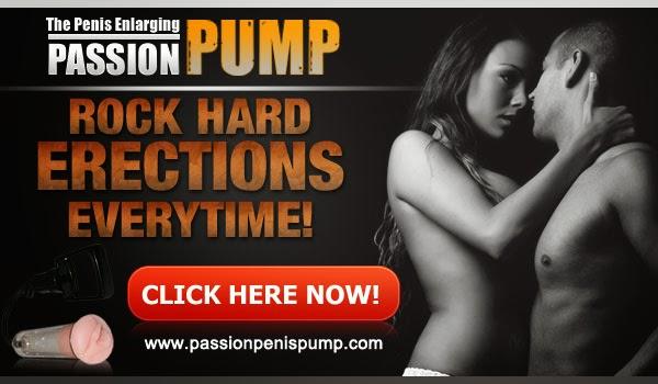 Passion Penis Pump