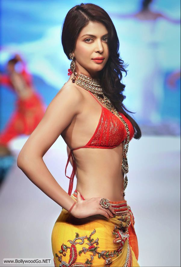 Model Ankita Shorey
