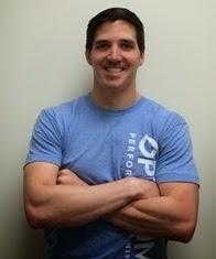 Scott Gillis - Coach