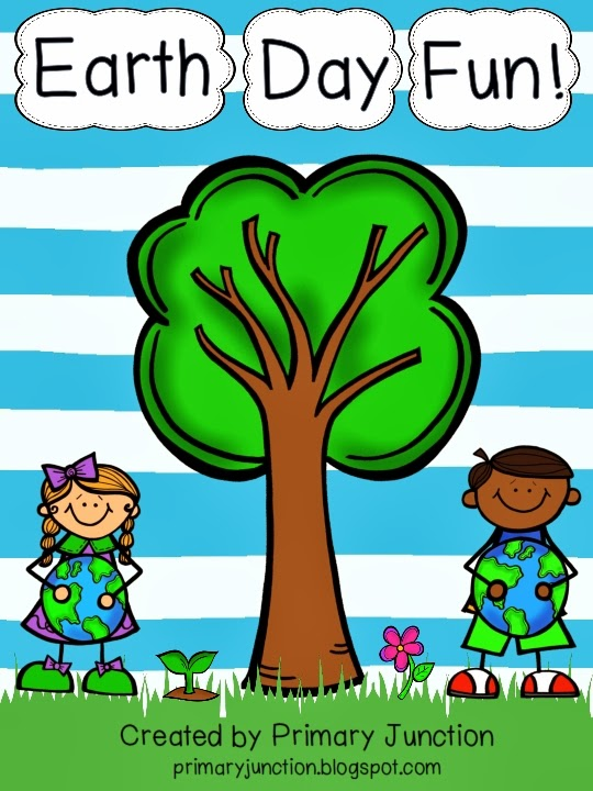 http://www.teacherspayteachers.com/Product/Earth-Day-Fun-Cross-Curricular-Unit-212138