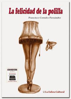 """""""La felicidad de la polillla"""", de Francisco Corrales"""