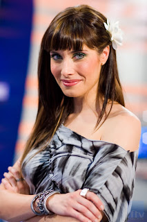 Pilar Rubio Long Hairstyles