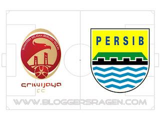 Prediksi Pertandingan Persib vs Sriwijaya FC