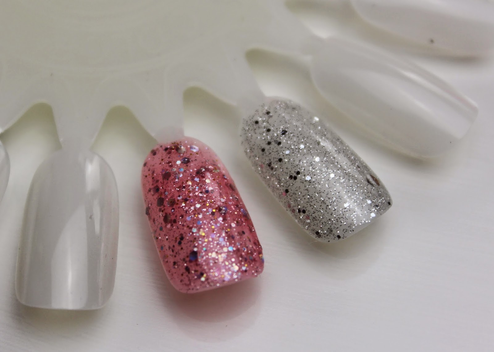 : NYK1 Secrets Nailac at home professional gel polish system review
