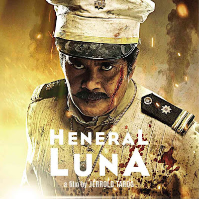 Heneral Luna (2015) watch full movie