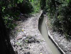 CANAL DE ESPARRAGAL