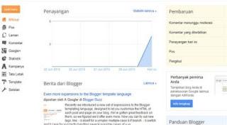 Cara Bikin Blog
