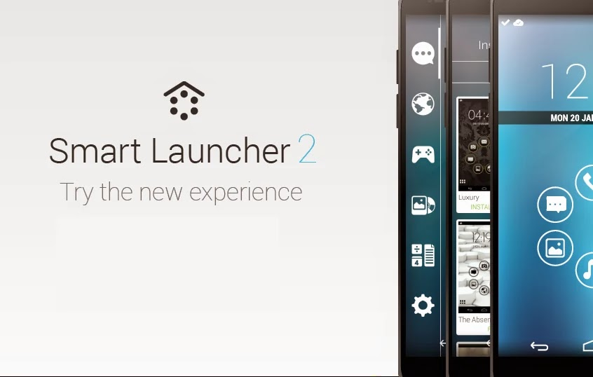 Smart Launcher Pro 2 v2.7.2 Patched