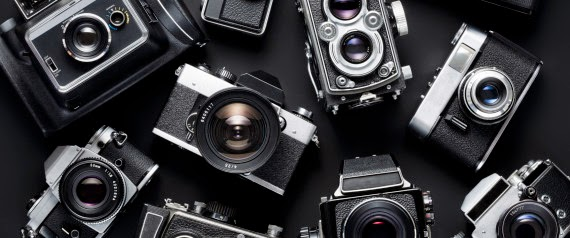 The Most Popular Cameras Of 2014, According To Flickr, photography, photography news