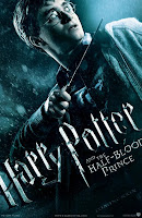 Harry Potter and the Half-Blood Prince movie picture