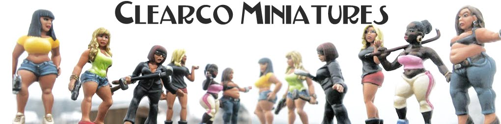 Clearco Miniatures