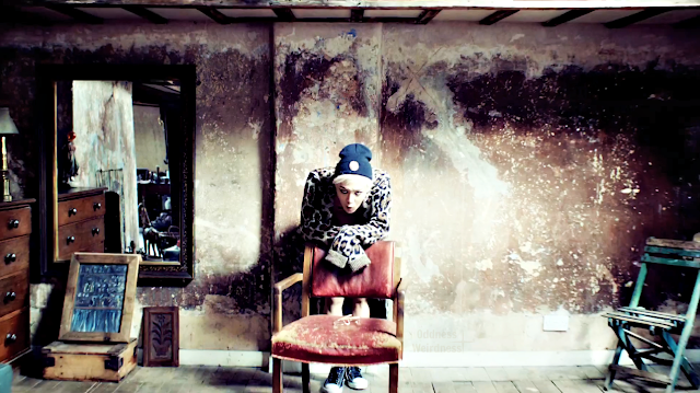 g-dragon crooked mv hq screencap 6