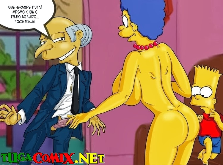 Tudo Por Homer Ou Talvez N O