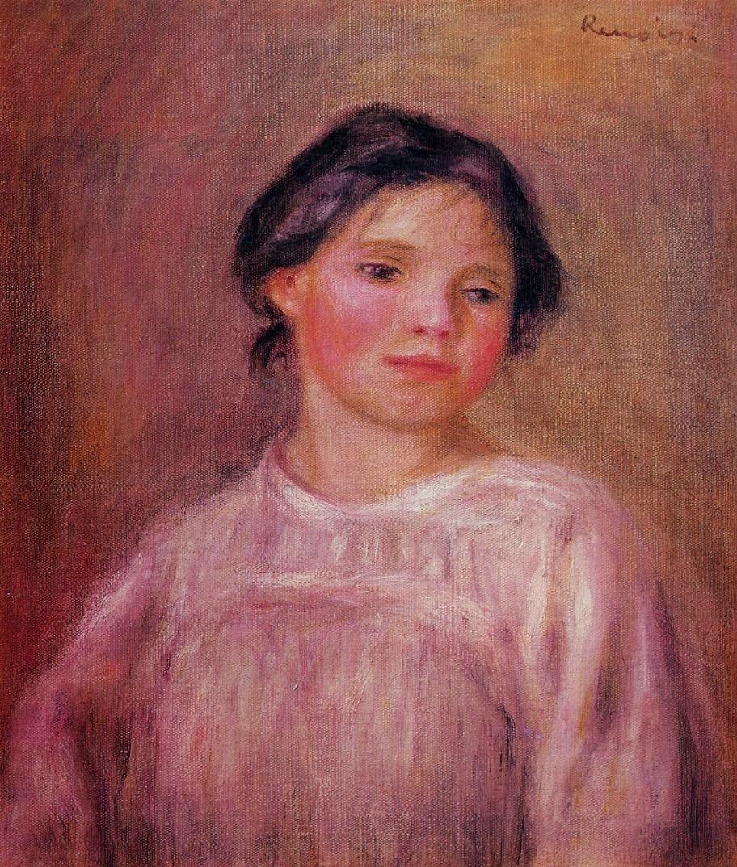 solitary dog sculptor: Painter: Renoir Pierre-Auguste - Part 32 ...