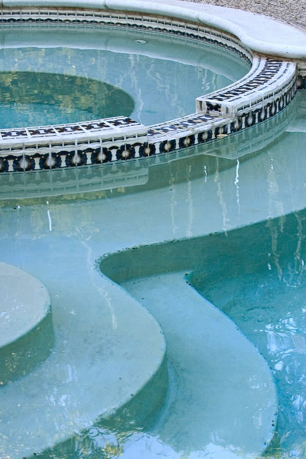 Revitalize Your Pool With A Tile Makeover