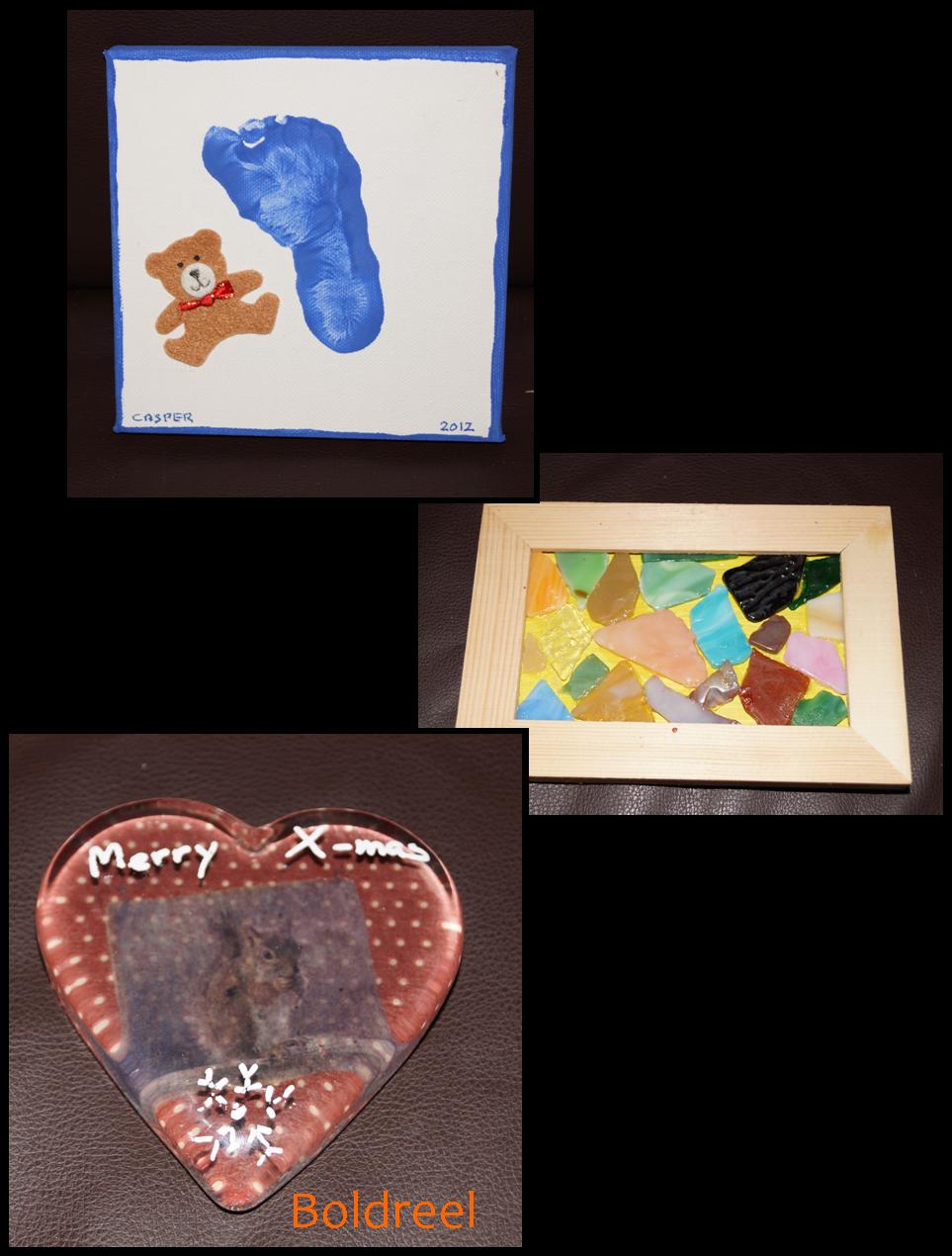 gaver til børn 8 år