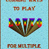 CUNNING WAYS TO PLAY LOTTO FOR MULTIPLE PRIZE WINS - Free Kindle Non-Fiction