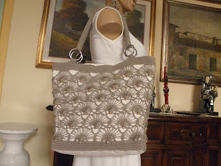 SHOPPING BAG NADESSA