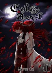 Evil Angel Manga