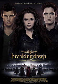 Download The Twilight Saga Breaking Dawn Part 2 (2012) DVDRip