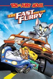 Watch Tom and Jerry: The Fast and the Furry Online Free Putlocker