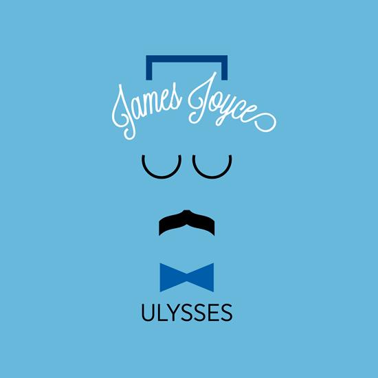 Las mejores portadas del Ulises de James Joyce