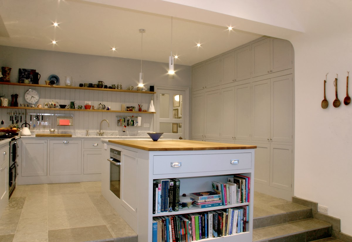 Designed by rogue designs and beautifully constructed by Barr Kitchens