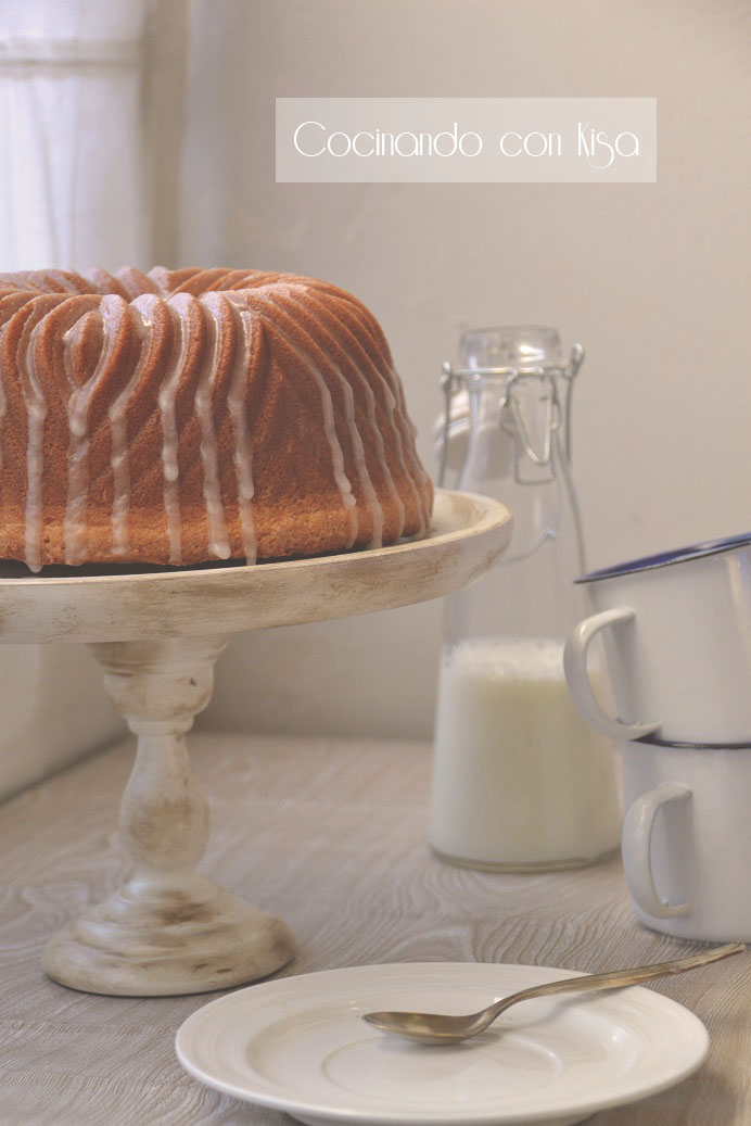 Cocinando con kisa bundt cake con 7up kitchenaid y for Cocinando con kisa