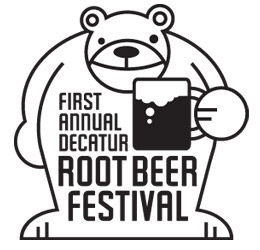 "Image result for ""decatur root beer festival"""