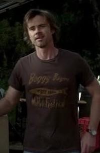 Boggy Bayou Mullet Festival Shirt