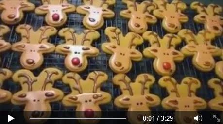 Ecco dei biscotti geniali!