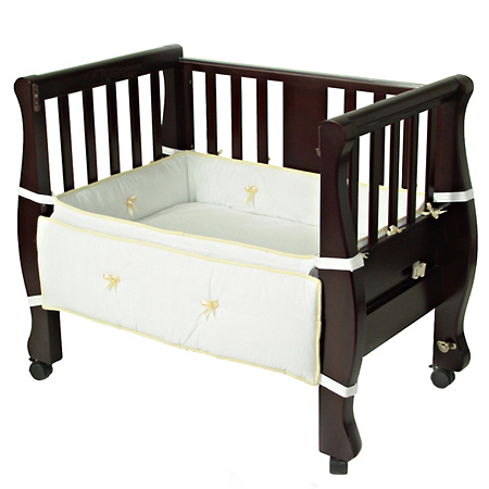 Bassinet Arm Reach8