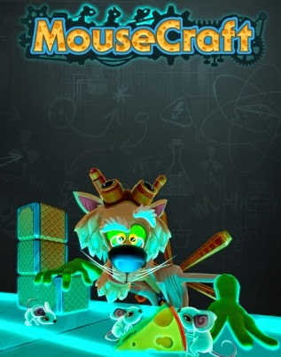 MouseCraft Game release