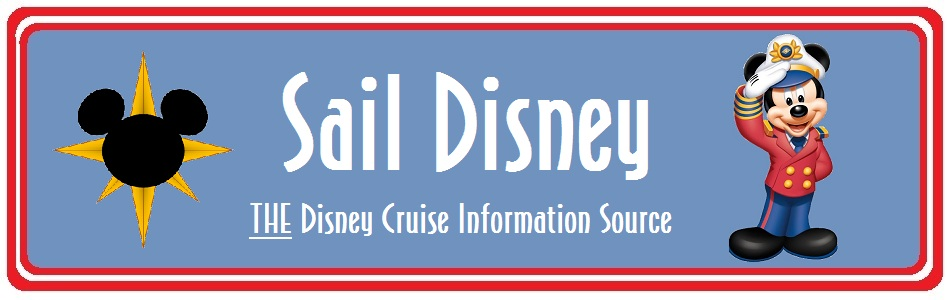 Sail Disney