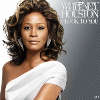 Whitney Houston-i Look To You