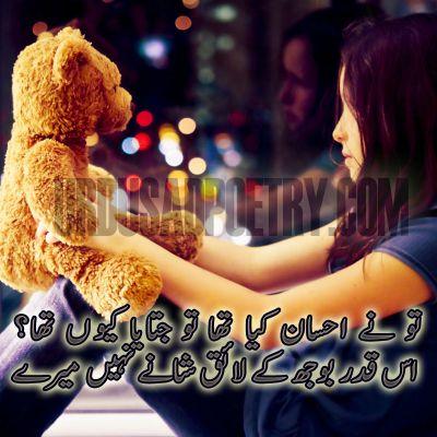 Sad pics: mohsin naqvi poetry