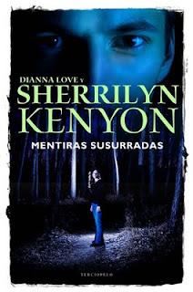 Mentiras susurradas - Sherrilyn Kenyon [DOC | PDF | Español | 2.96 MB]